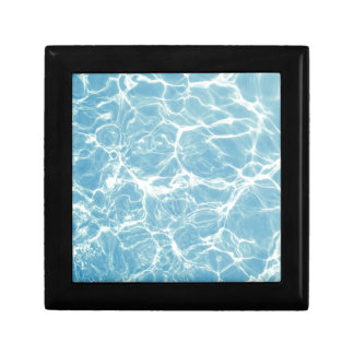 Pool Water, Pool, Swim, Summer Gift Box