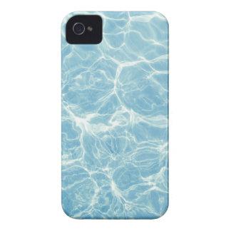 Pool Water, Pool, Swim, Summer iPhone 4 Cases