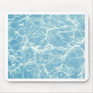 Pool Water, Pool, Swim, Summer Mouse Pad