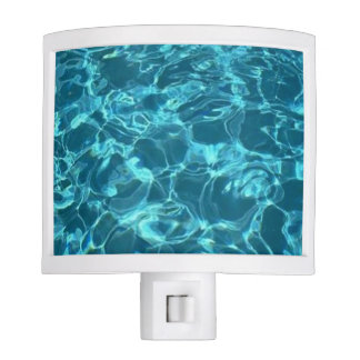 Poolwater Night Light