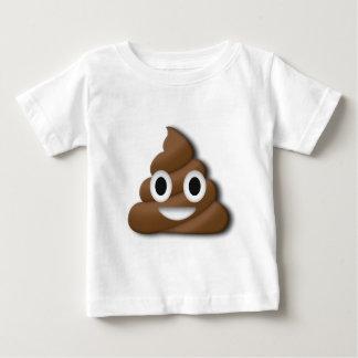 Poop ! baby T-Shirt