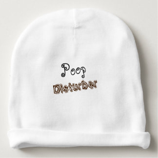 Poop Disturber - Baby Beanie