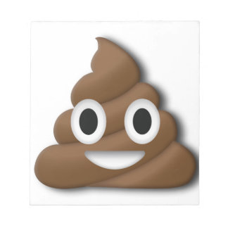 Poop ! notepad