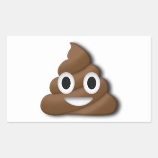 Poop ! sticker