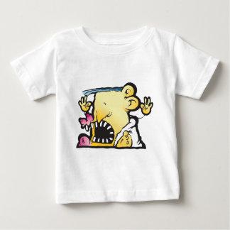 Poopie Head Tee Shirt