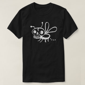 Pooping Death Moth T-Shirt