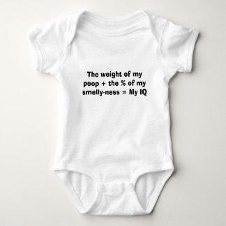 Poopy Baby Bodysuit