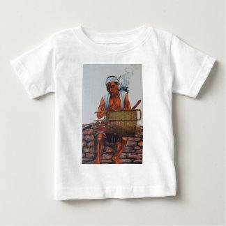 Poor native baby T-Shirt