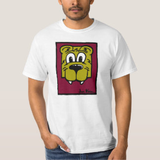 Pop-A Bear T-Shirt