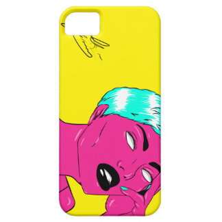 pop art Beauty iPhone 5 Case