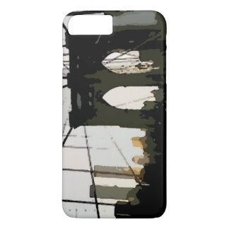 Pop Art Brooklyn Bridge iPhone 7 Case