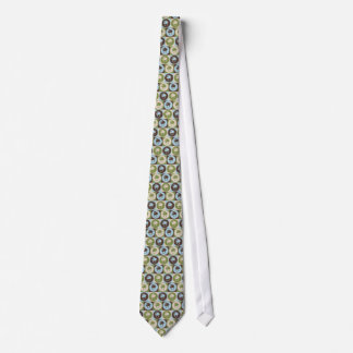 Pop Art Caving Tie
