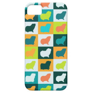 POP ART CAVY CASE FOR THE iPhone 5