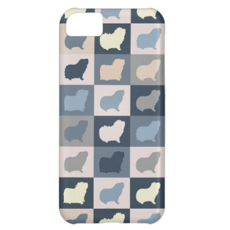 POP ART CAVY iPhone 5C COVER