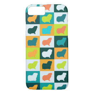 POP ART CAVY iPhone 7 CASE