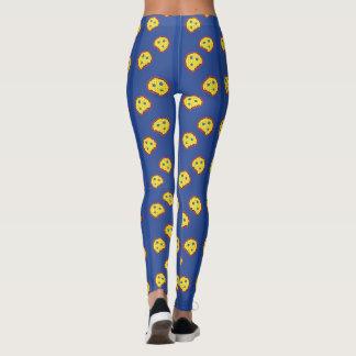 Pop Art Cookie Leggings