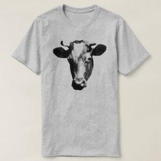 Pop Art Cow T-Shirt