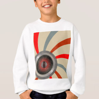 Pop Art Driver Sweatshirt