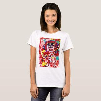 Pop Art Hives Urticaria T-Shirt