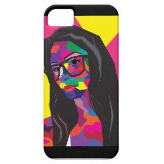 pop art iphone case iPhone 5 cases