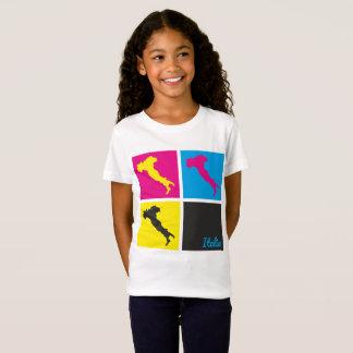 Pop Art Italia T-shirt