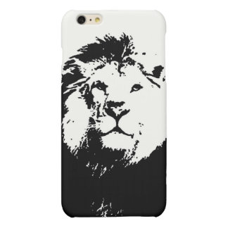 Pop Art Lion iPhone iPhone 6 Plus Case