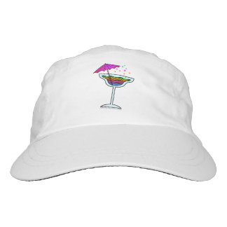 POP ART MARGARITAS HAT