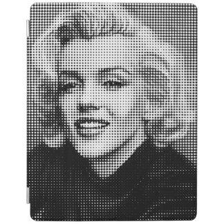 Pop Art Marilyn iPad Cover