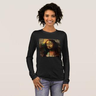 Pop Art Mona Lisa T-Shirt