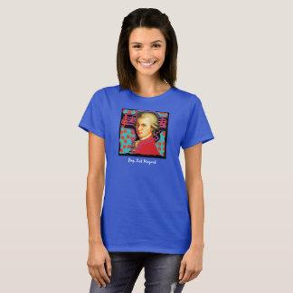 Pop Art Mozart T-Shirt