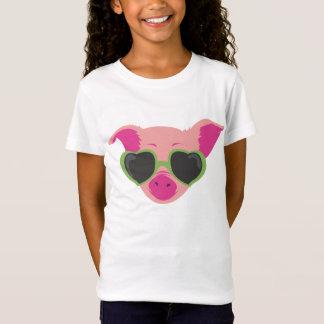 Pop art Piggy Shirt