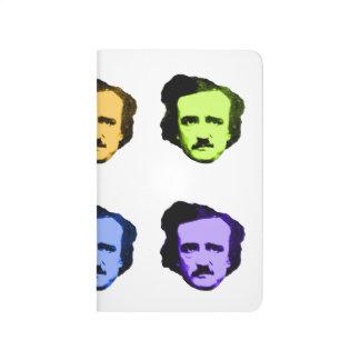 Pop Art Poe Journals