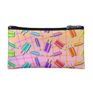 POP ART POPSICLES COSMETICS BAGS