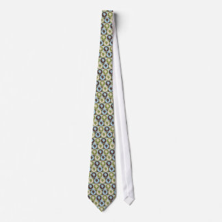 Pop Art Psychology Tie