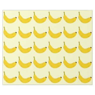 POP ART STYLE BANANAS PATTERN WRAPPING PAPER