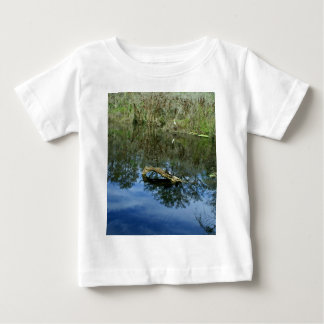 Pop Ash Pond Baby T-Shirt
