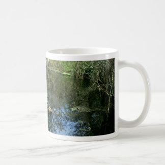 Pop Ash Pond Coffee Mug