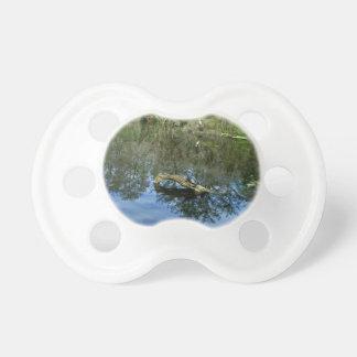 Pop Ash Pond Pacifier
