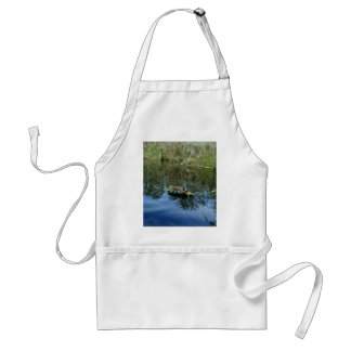 Pop Ash Pond Standard Apron
