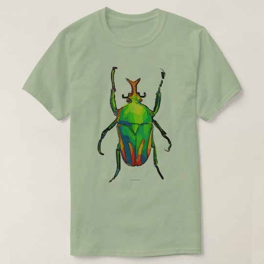 Pop Beetle T-Shirt