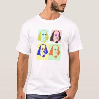 Pop Ben 4 T-Shirt
