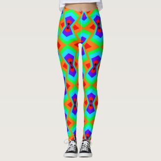 POP bright leggings