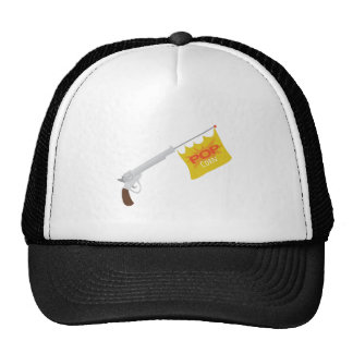 Pop Corn Trucker Hat