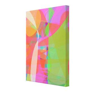 Pop Culture Stretched Canvas Prints