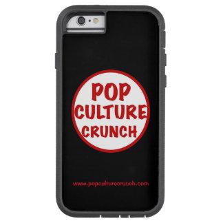 Pop Culture Crunch Phone Case