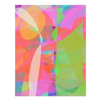 Pop Culture Full Color Flyer