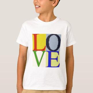 POP CULTURE LOVE T-Shirt