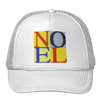 POP CULTURE NOEL HAT