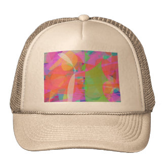Pop Culture Trucker Hat