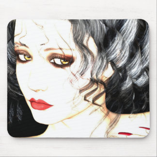 Pop Diva Mousepad